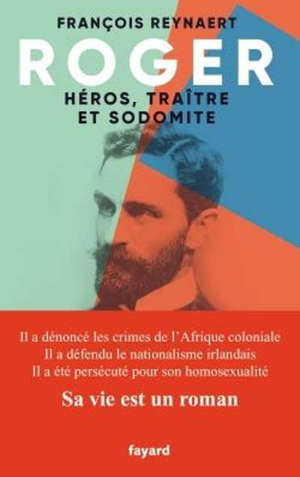 Roger : héros, traître et sodomite