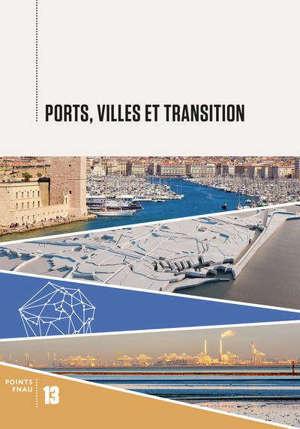 Ports, villes et transition