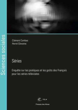 Séries : enquête sur les pratiques et les goûts des Français pour les séries télévisées