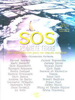 SOS planète Terre : des voix s'élèvent pour un monde meilleur
