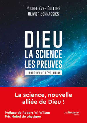 Dieu : la science, les preuves