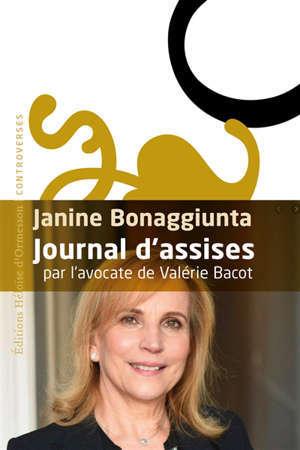 Journal d'assises : par l'avocate de Valérie Bacot