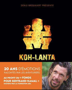 Koh-Lanta, 20 ans d'émotions