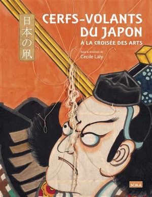 Cerfs-volants du Japon : à la croisée des arts