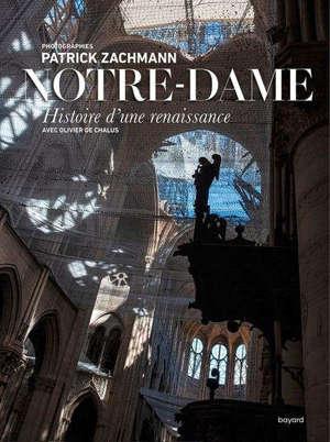 Notre-Dame : histoire d'une renaissance