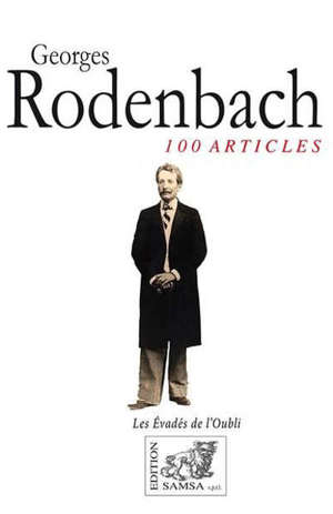 Georges Rodenbach : 100 articles