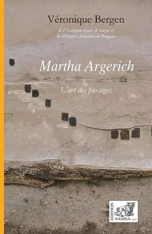 Martha Argerich : l'art des passages