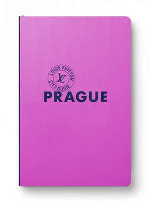 Prague (en anglais)