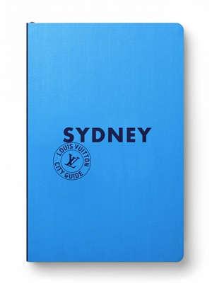 Sydney (en anglais)