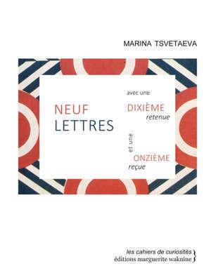 Neuf lettres : avec une dixième retenue et une onzième reçue