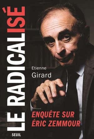 Eric Zemmour : une biographie