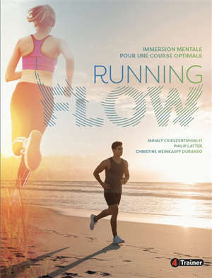 Running flow : immersion mentale pour une course optimale