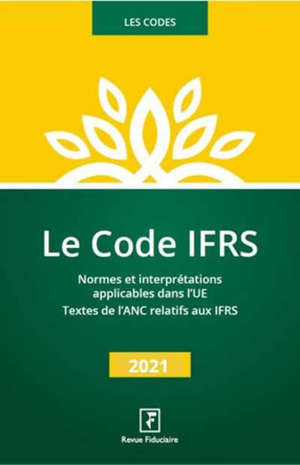 Le code IFRS