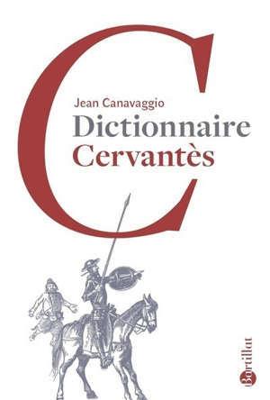 Dictionnaire Cervantès