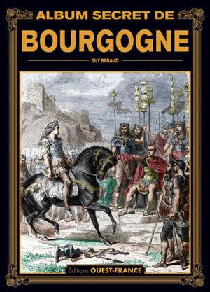 Album secret de Bourgogne
