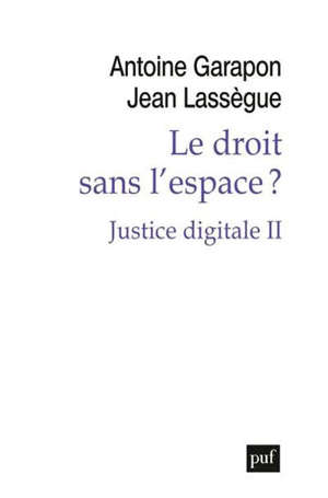 Le numérique contre le politique : crise de l'espace et reconfiguration des médiations sociales