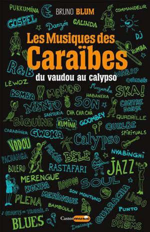 La musique des Caraïbes