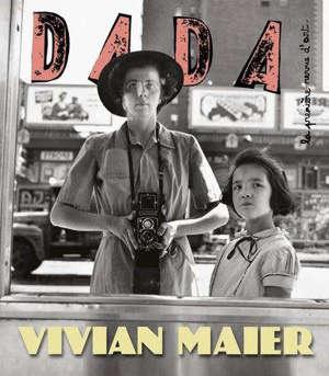 Dada, n° 257. Vivian Maier