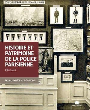 Paris et la police
