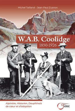 W.A.B. Coolidge