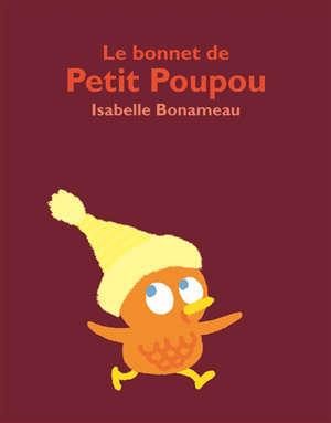 Le bonnet de Petit Poupou