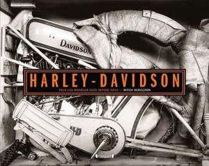Harley-Davidson : tous les modèles clés depuis 1903