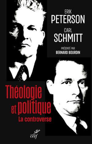 La question du théologico-politique