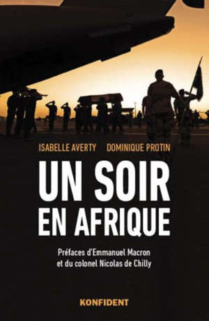 Un soir en Afrique