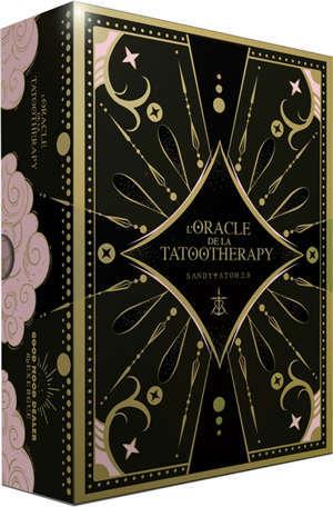 L'oracle de la tatootherapy