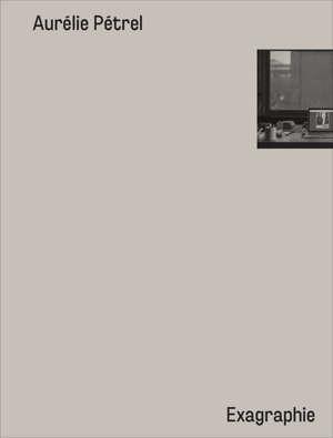 Exagraphie Partitions photographiques (2003-2018)