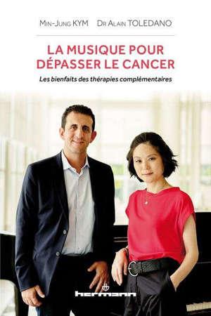 La musique pour dépasser le cancer : les bienfaits des thérapies complémentaires