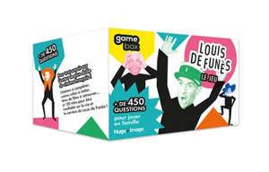 Louis de Funès : le jeu