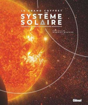 Le grand coffret système solaire