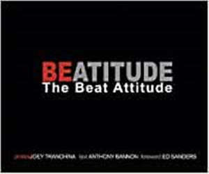 Joey Trauchina Beatitude The Beat Attitude /anglais