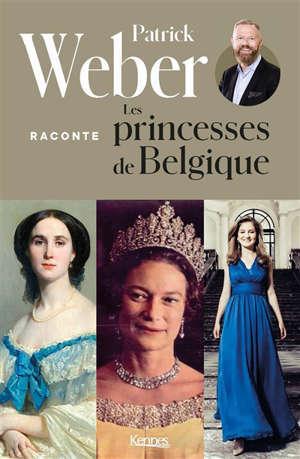 Les princesses de Belgique