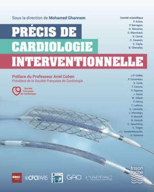 Précis de cardiologie interventionnelle