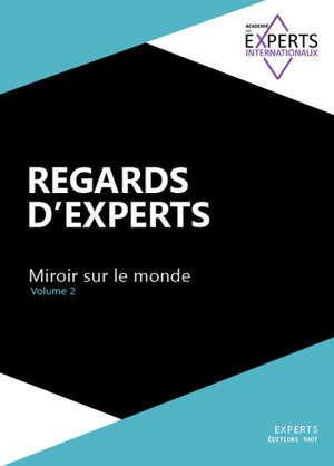 Regards d'experts : miroir sur le monde. Vol. 2