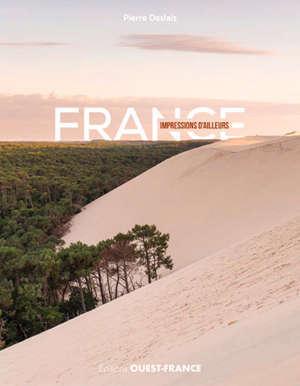France : impressions d'ailleurs
