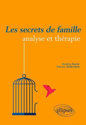 Psychothérapie et psychogénéalogie : se libérer des secrets de famille