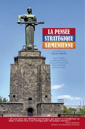 La pensée stratégique arménienne