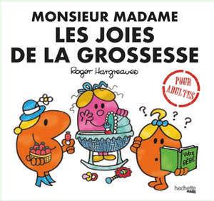Monsieur Madame : les joies de la grossesse