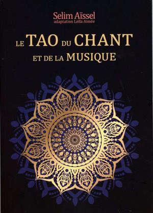 Le Tao du chant et de la musique