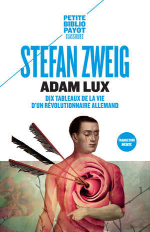 Adam Lux : dix tableaux de la vie d'un révolutionnaire allemand