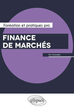Finance de marchés