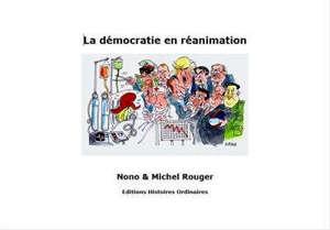 La démocratie en réanimation