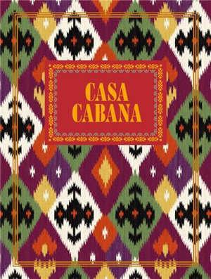 Casa Cabana /anglais