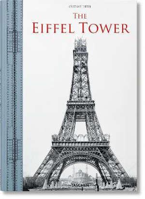 The Eiffel Tower : the three-hundred metre tower. The Eiffel Tower : der 300 Meter Turm. The Eiffel Tower : la tour de trois cents mètres
