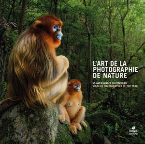 L'art de la photographie de nature : 55 ans d'images du concours Wildlife Photographer of the year