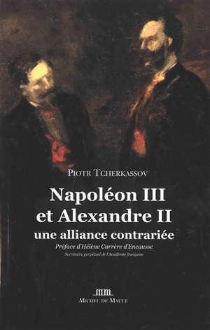 Napoléon III et Alexandre II : une alliance contrariée