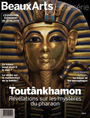 Toutânkhamon : révélations sur les mystères du pharaon